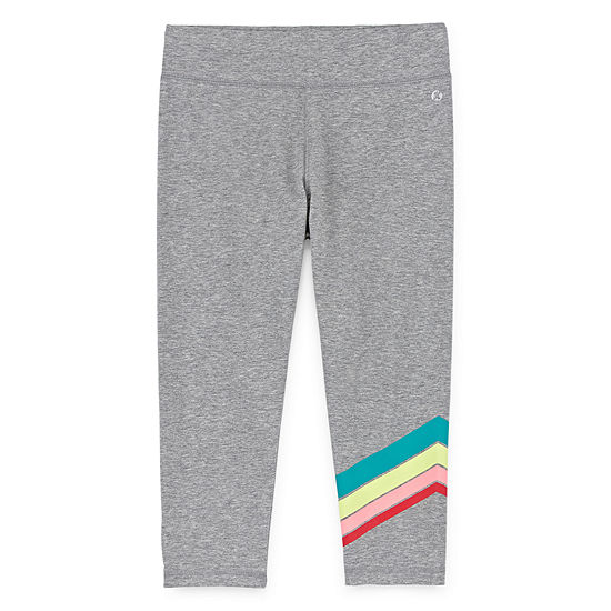 Xersion Yoga Capri - Girls' 4-16 & Plus