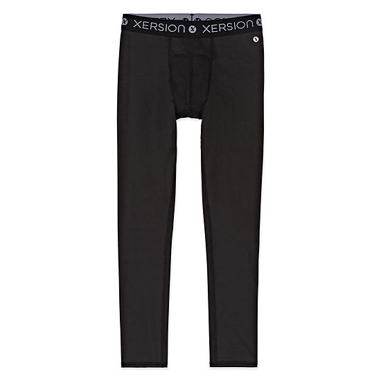 Xersion Boys Pull-On Compression Tights - Preschool / Big Kid