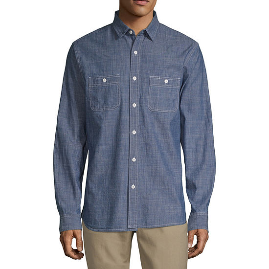 Arizona Long Sleeve Utility Shirt