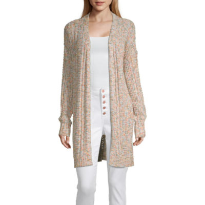 Peyton & Parker Womens Long Sleeve Cardigan