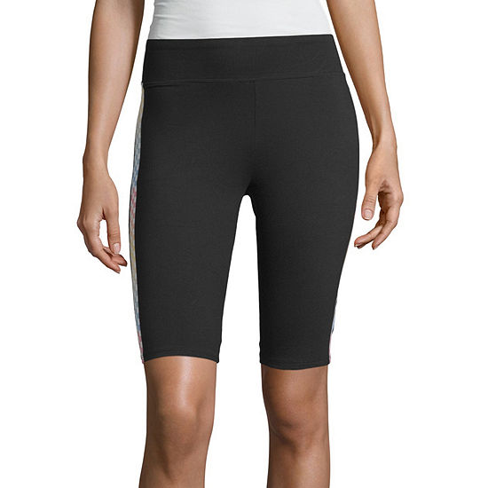 Flirtitude Womens Bike Short- Juniors
