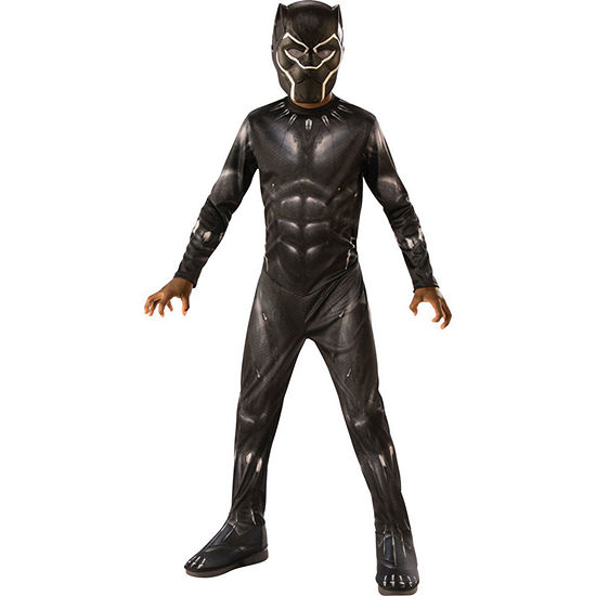 Marvel Black Panther Movie Black Panther Boys Costume