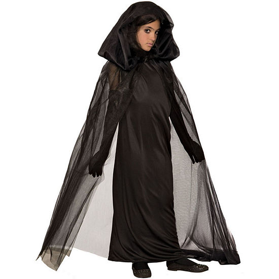 Girls Haunted Costume
