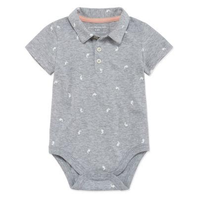 Peyton & Parker Baby Boys Bodysuit