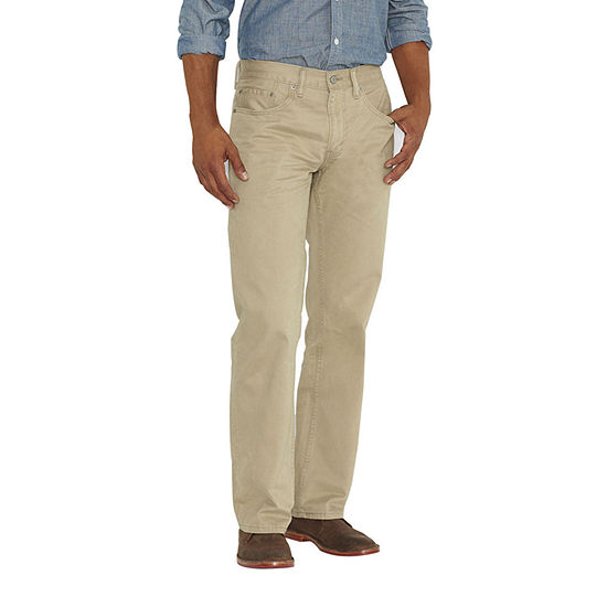 Levi's Men's Mid Rise 559 Straight Relaxed Fit Jean