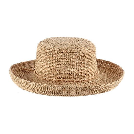 Scala Womens Bucket Hat