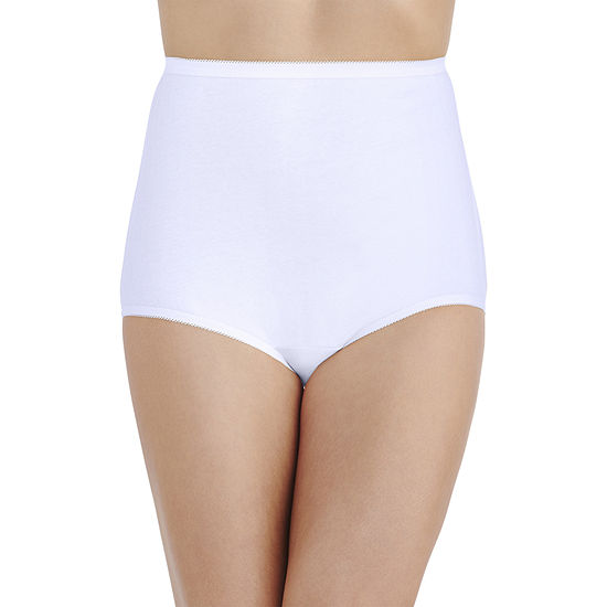 Vanity Fair® Perfectly Yours® Ravissant Cotton Briefs - 15318