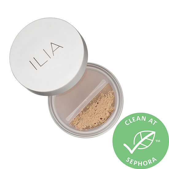 ILIA Radiant Translucent Powder SPF 20