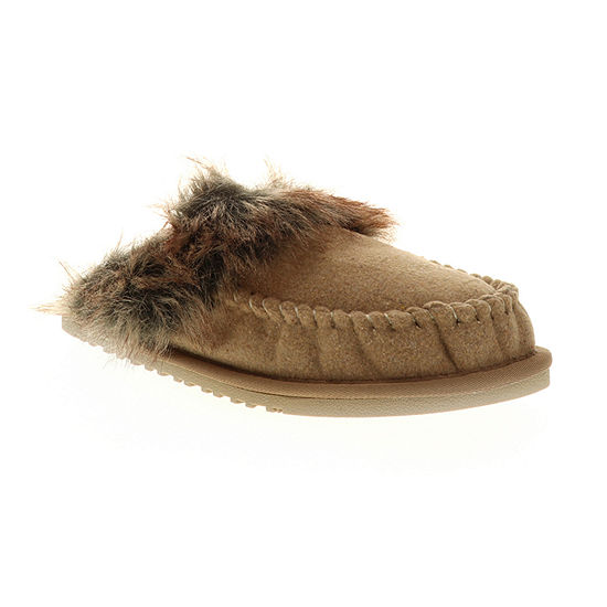 Lamo Aspen Womens Slip-On Slippers