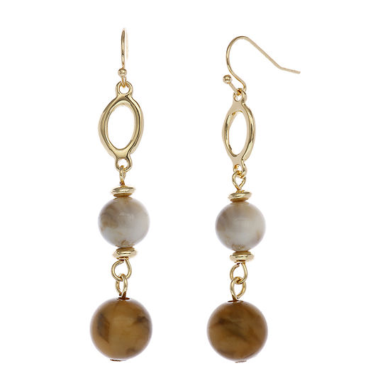 Mixit Naturals Drop Earrings