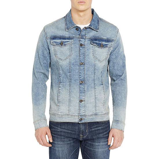 i jeans by Buffalo Lightweight Denim Jacket