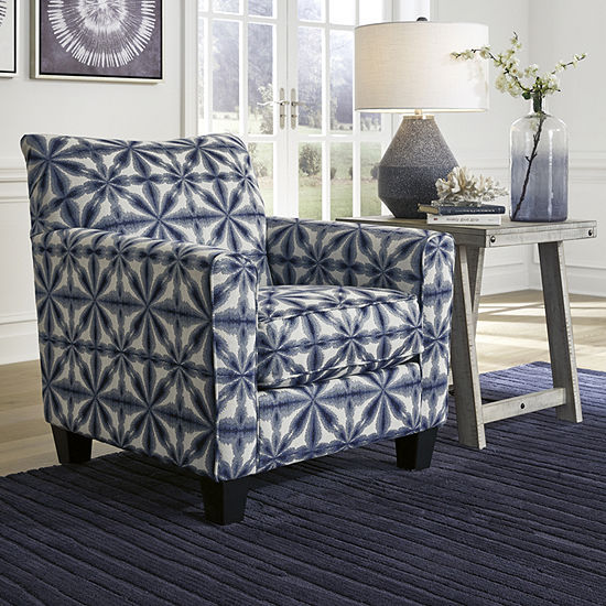 Signature Design by Ashley Kirkville Collection Armchair