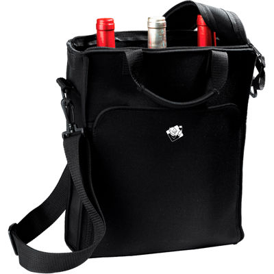 3-Bottle Neoprene Wine Tote