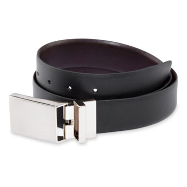 Van Heusen® Reversible Leather Belt