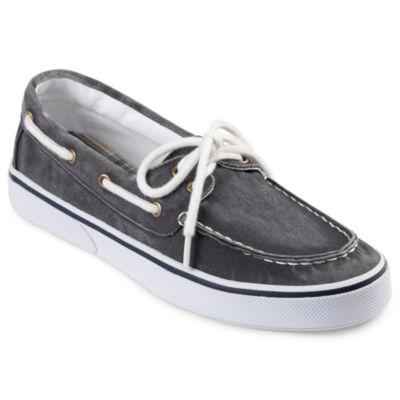 St. John's Bay® Inlet Mens Boat Shoes