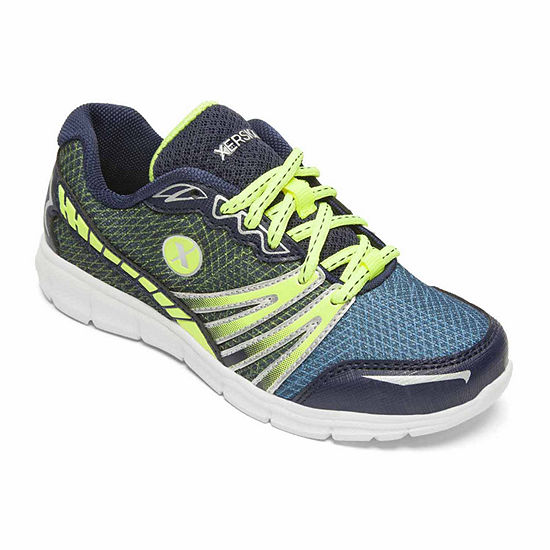 2aa4a30288557 Xersion Pivotal 2 Boys Running Shoes - Little Kids - JCPenney