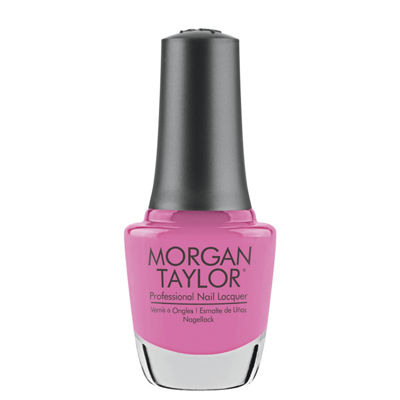 Morgan Taylor B-Girl Style Nail Polish - .5 oz.