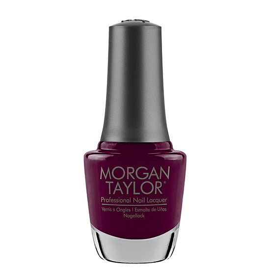 Morgan Taylor Looking For A Wingman Nail Polish - .5 oz.