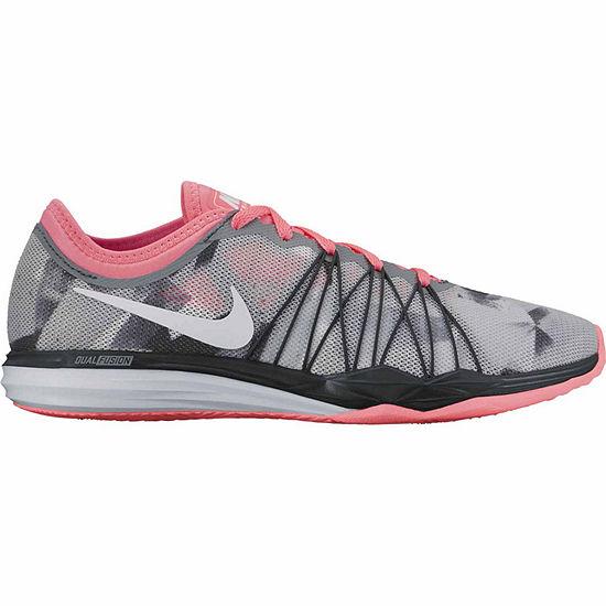 Nike Dual Fusion 2 Womens Training Shoes
