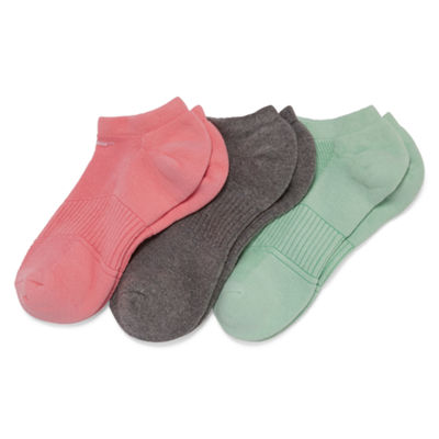 Nike 3 Pair No Show Socks - Womens