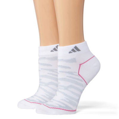 Adidas 2pk Prime Mesh Low Cut Socks