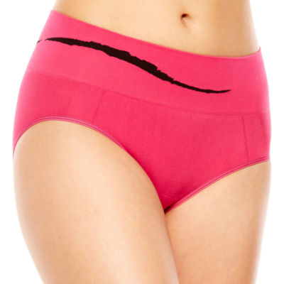 Jockey Sporties Wave Hipster Panty - 2176