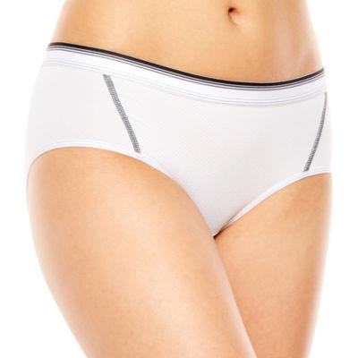 Jockey Sporties Mesh Hipster Panty - 2196