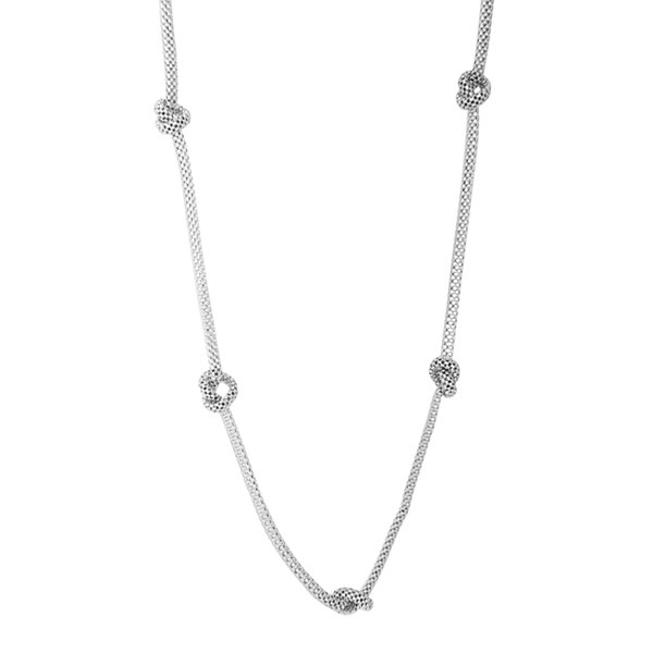 Mixit™ Knotted Necklace