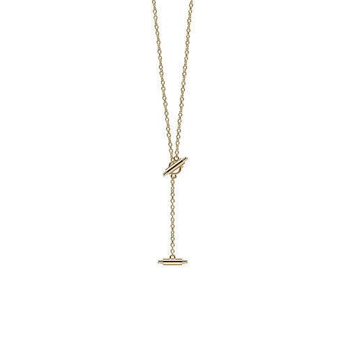 Fashion Stainless Steel Necklace For Misfit Ray Tracker