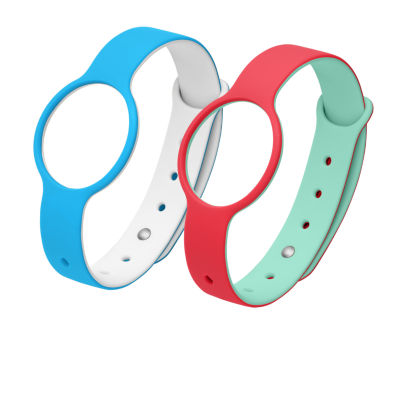 2-Pack Reversible Sport Bands for Misfit Shine 2