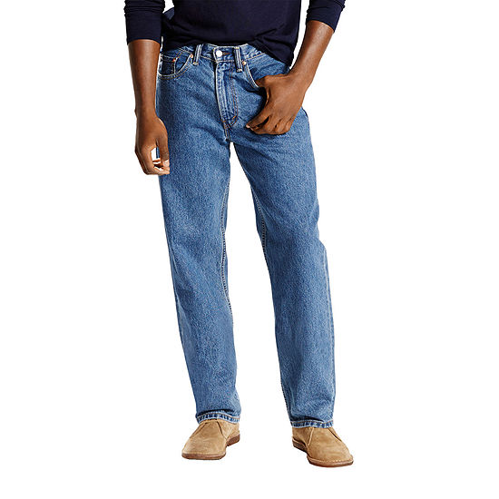 Levi's® Men's 550™ Relaxed Fit Jeans (Was $59.50, Now $49.99)