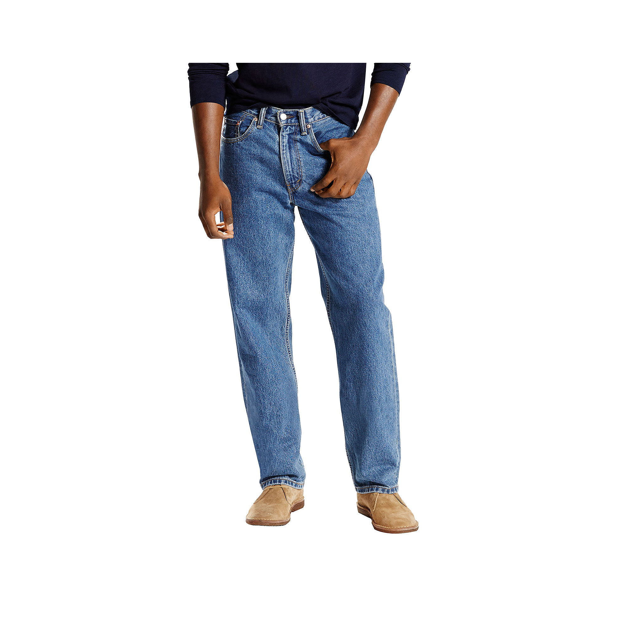 """Levi's 550"""" Relaxed Fit Jeans"""