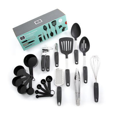 Gibson Chefs Better Basics Gadgets and Tools Combo Set