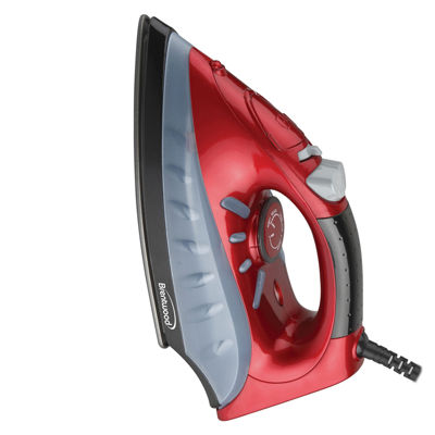 Brentwood Full Size Steam Spray Dry Iron