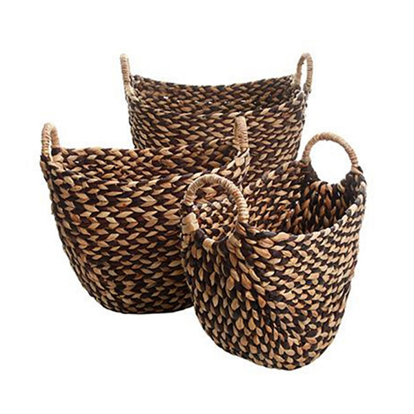Gibson Bachman Basket Set of 3
