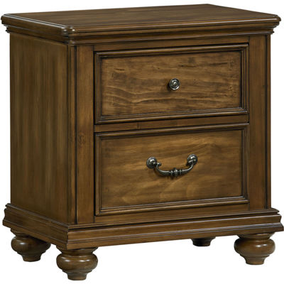 Flemington 2-Drawer Nightstand