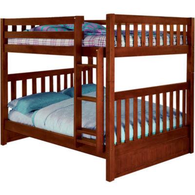 Parkview Full-Over-Full Bunk Bed