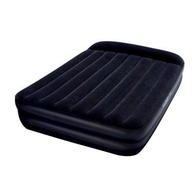 Bestway - Premium Raised Air Bed with Built-in ACPump