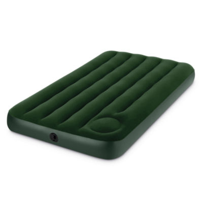 Intex - Twin Downy Airbed