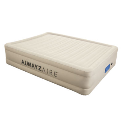 Bestway - AlwayzAire Fortech Airbed with Built-inAC Pump