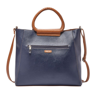 Relic Fiona Ring Satchel