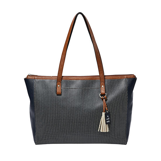 Relic By Fossil Bria Travel Tote Bag