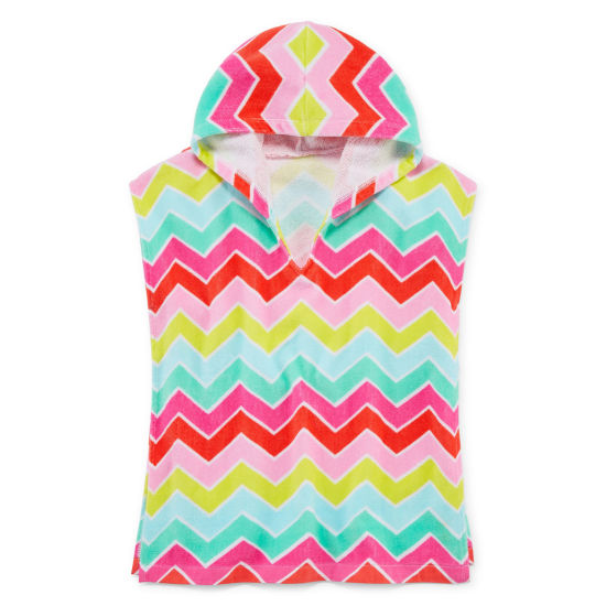 Okie Dokie Girls Coverup - Toddler