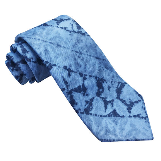 Stafford Stf Broadcloth Spinner Ombre Tie