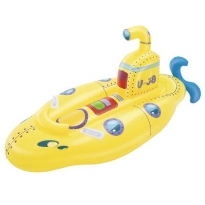 Bestway - H2OGO! Unsinkable Submarine Rider Pool Float