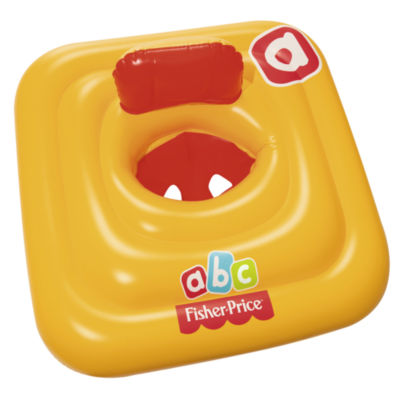 Bestway - Fisher-Price SWIM SAFE Baby Support Step A