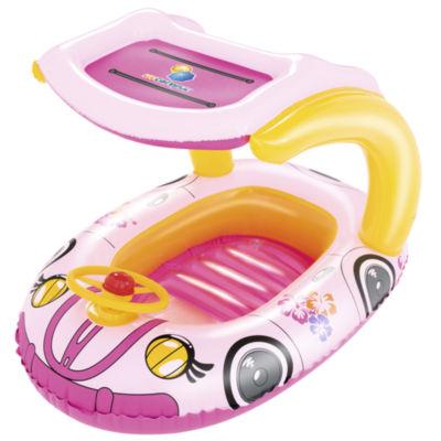 Bestway - H2OGO!UV Careful Kiddie Car Float