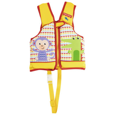 Bestway - Fisher-Price Foam Trainer Vest