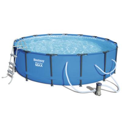 Bestway - Steel Pro MAX Pool Set