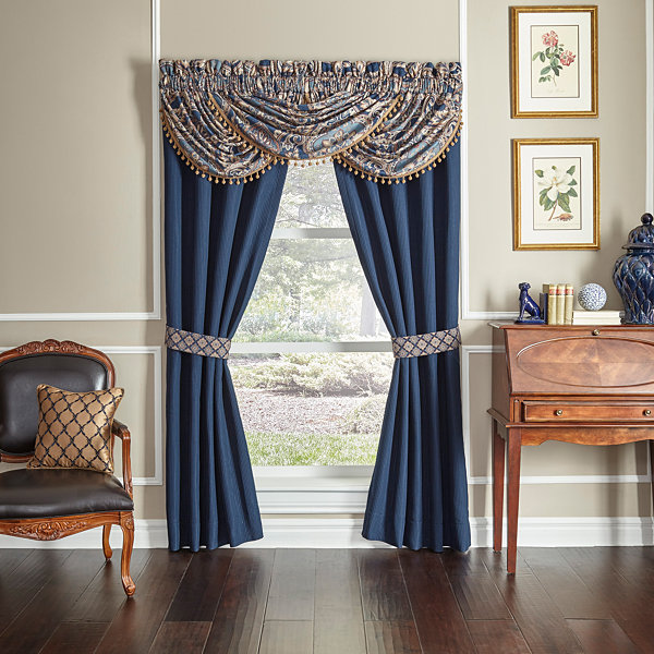 Croscill Classics Aurelio Curtain Panel